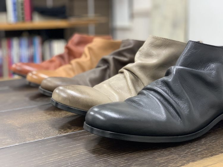 2018-19 WINTER PADRONE  / パドローネ 取扱店舗