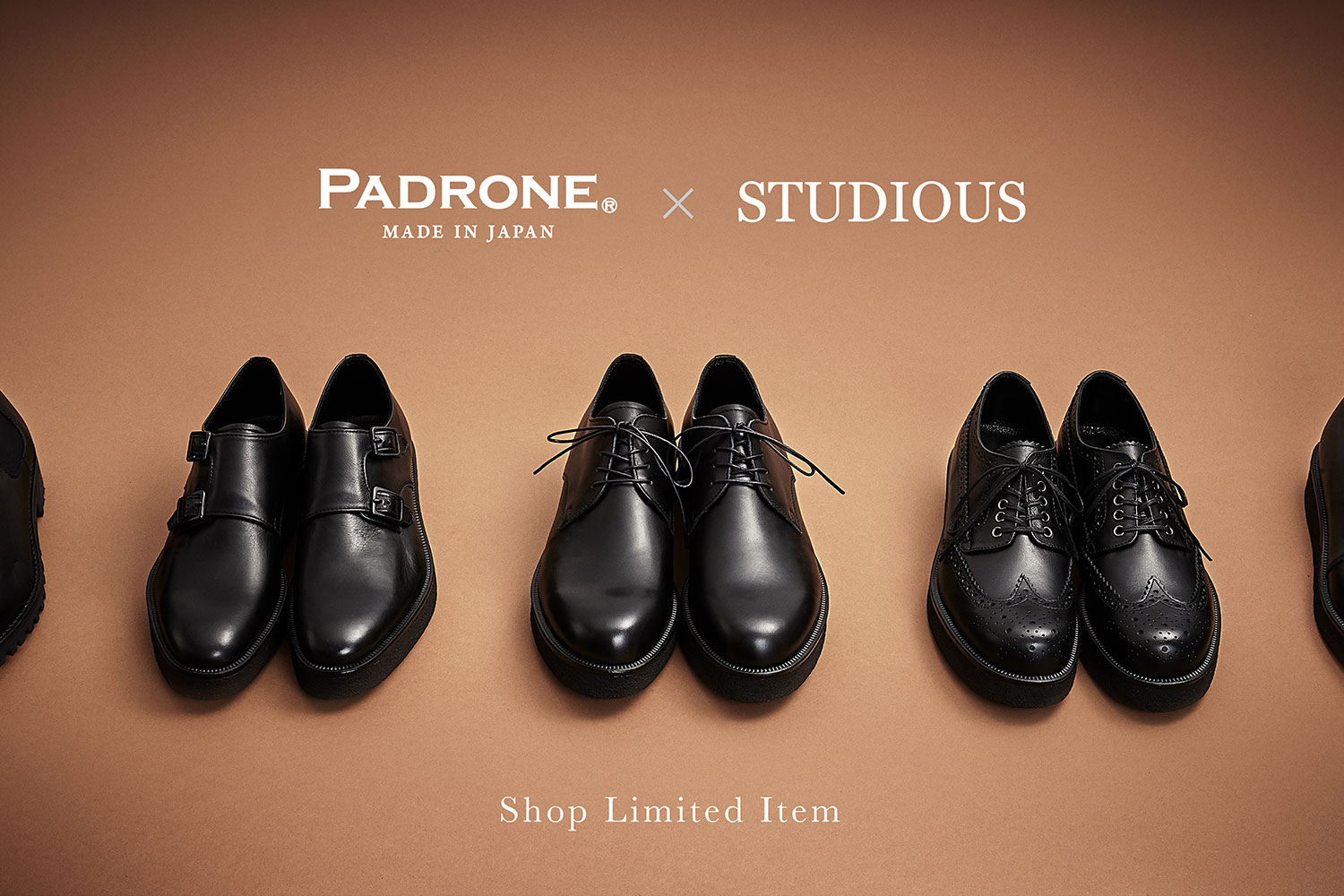 STUDIOUS  -Shop Limited Item Collection-