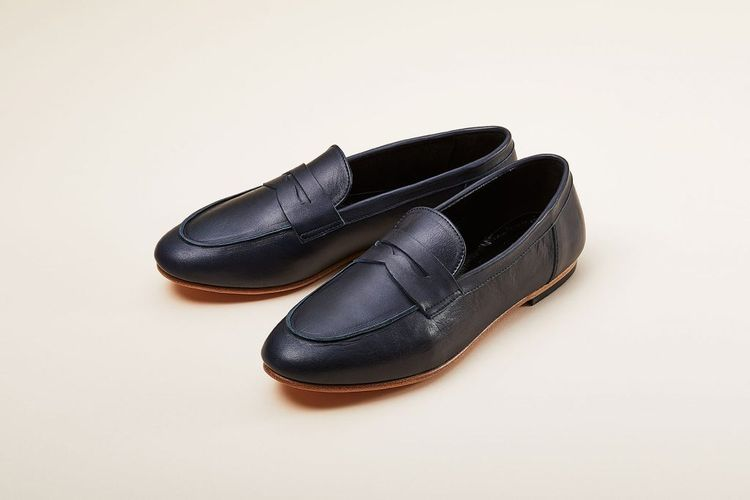 2019AW ARCOLLETTA PADRONE / LOAFERS